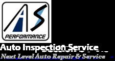 AIS | Auto Inspection Service